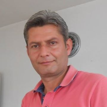 Mesut inaç, 41, Corum, Turkey