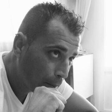 Francisco Javier García Conesa, 32, Murcia, Spain