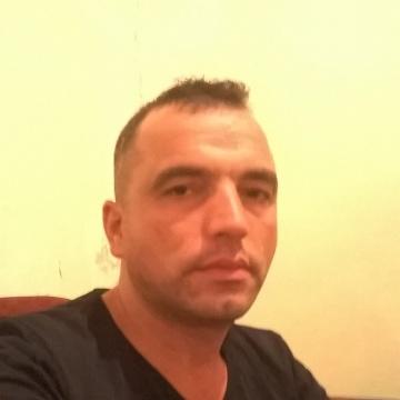 Bayram Kaşıkçı, 39, Istanbul, Turkey