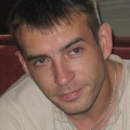 Андрей Герасимов, 33,