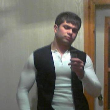 Миша, 24, Sumgait, Azerbaijan