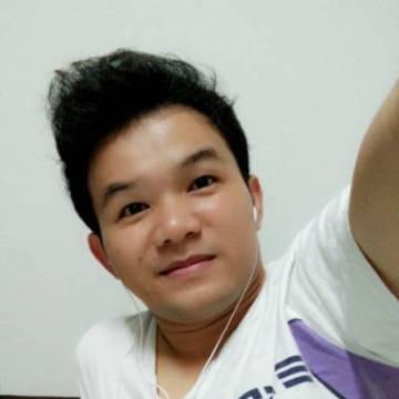 Eknarin Soma, 25, Bangkok Noi, Thailand