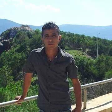 jalelchaabi, 27, Ben Arous, Tunisia