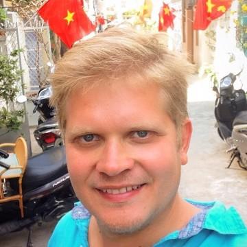 Anton Ulasik, 33, Moscow, Russia