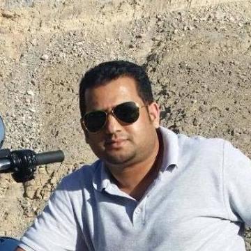 Sajid Sager, 36, Abu Dhabi, United Arab Emirates