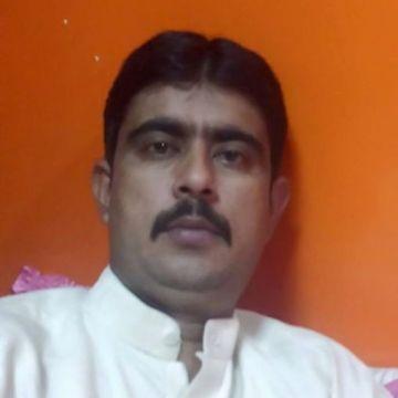 Tasadaq Awan, 31, Abu Dhabi, United Arab Emirates