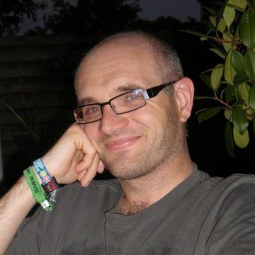 John, 43, Amsterdam, Netherlands