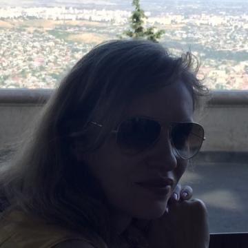 Alena, 39, Tbilisi, Georgia