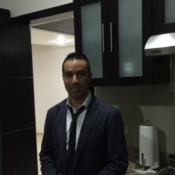 Jerry, 33, Varadero, Cuba