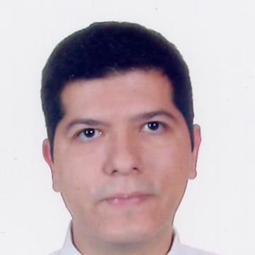 Eduardo Segura, 42, Monterrey, Mexico