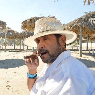 gerardo siller , 53, Mexico, Mexico