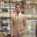 Ateeb Hussain, 33, Dubai, United Arab Emirates