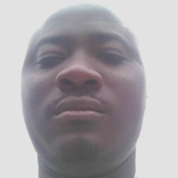 Yusuff O., 32, Lagos, Nigeria