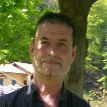Mauro Porcu, 54, Biassono, Italy