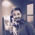Hüseyin Cengiz, 30, Istanbul, Turkey