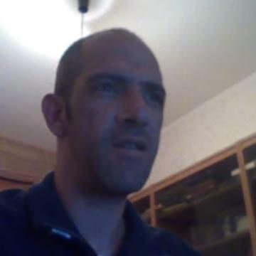 Pierpaolo Cimino, 45, Cosenza, Italy