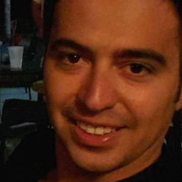 Burak Dogan, 30, San Diego, United States