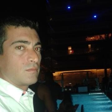 ariel lopez, 34, Tandil, Argentina