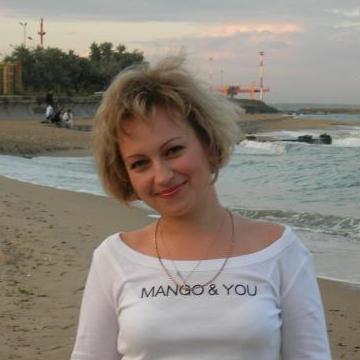 Elena, 38, Odessa, Ukraine