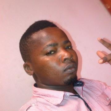 christian, 30, Lagos, Nigeria