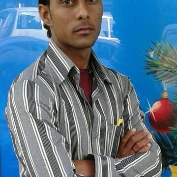 Rajkumar, 27, Jaipur, India
