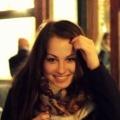Alexandra Tsvetkova, 21, Budapest, Hungary