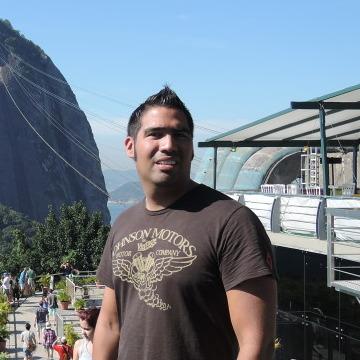 Jose Gonzalez, 34, Reynosa, Mexico