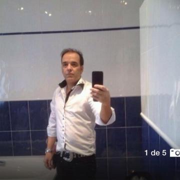 Manuel, 50, Madrid, Spain