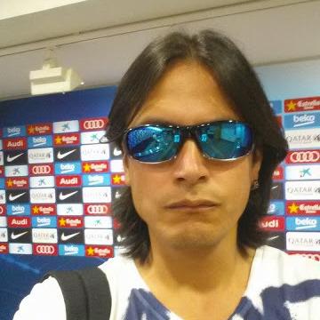 Jorge, 36, Alicante, Spain
