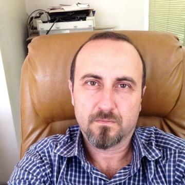 ömer, 46, Mersin, Turkey