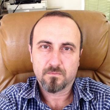 ömer, 45, Mersin, Turkey