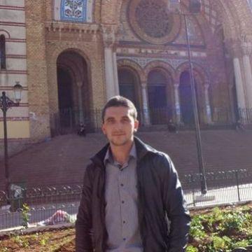 Evgeny Kiladze, 27, Batumi, Georgia