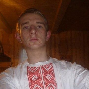 Sasha, 20, Brest, Belarus