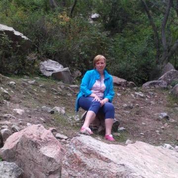 Татьяна, 56, Omsk, Russia