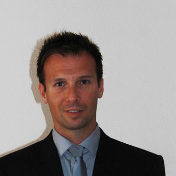 Jon Birch, 38, Estepona, Spain