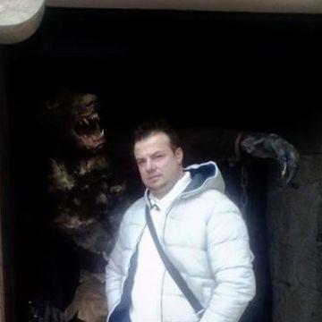 costy, 44, Bologna, Italy