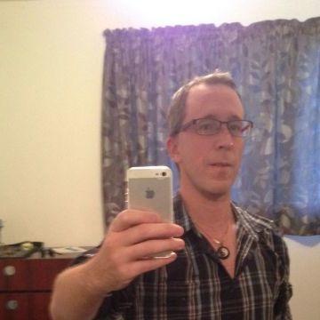 martin, 36, Sydney, Australia