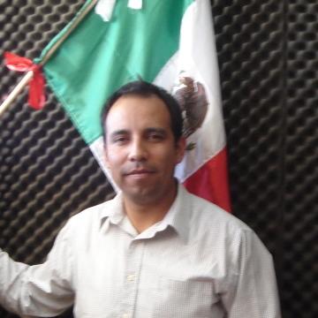 Jose Alfredo Roman Cruz, 37, Oaxaca, Mexico