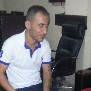 Süleyman Çakmak, 31, Batman, Turkey