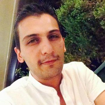 Tolgahan Yılmaz, 36, Ankara, Turkey