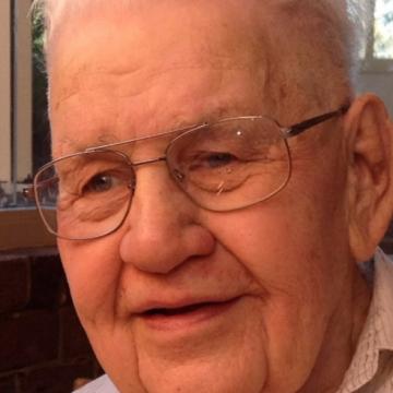 Keith, 90, Bendigo, Australia