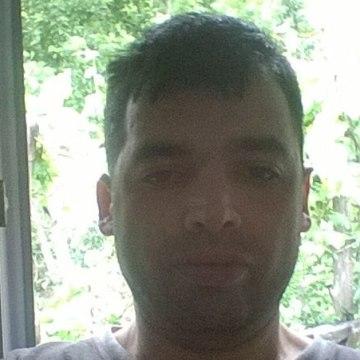 Kenan Uzunalioğlu, 34, Kastamonu, Turkey