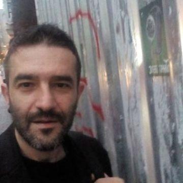 Mehmet Kaya, 40, Istanbul, Turkey
