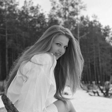 Oksana, 24, Kiev, Ukraine