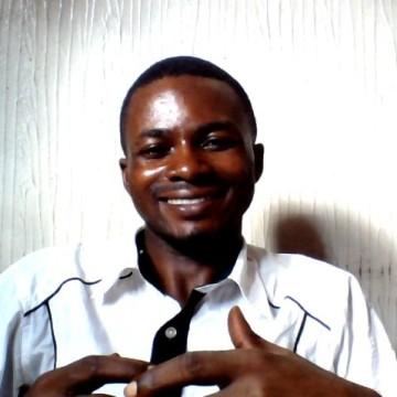 kingsley, 30, Enugu, Nigeria