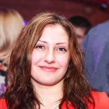 Карина, 25, Samara, Russia
