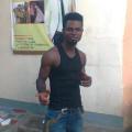 ezekiel diwa, 31, Lagos, Nigeria