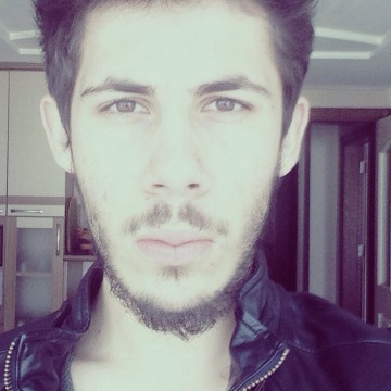 Emre, 21, Denizli, Turkey