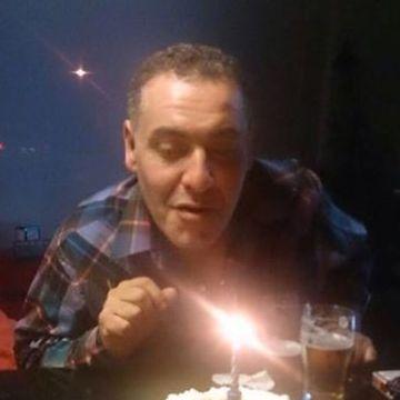 Juan carlos, 47, Mahon, Spain