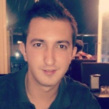 Hayri, 31, Istanbul, Turkey